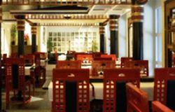 ресторан Золотой будда 2