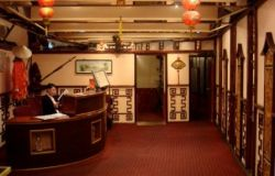 Ресторан Золотой дракон 1