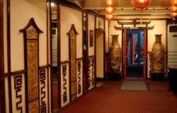 Ресторан Золотой дракон 2