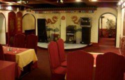 Ресторан Золотой дракон 4