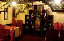 Ресторан Золотой дракон 6
