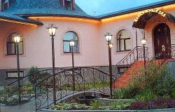 ресторан Золотой купол 3
