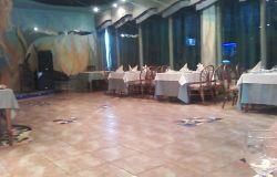 Ресторан Золотой подсолнух 2