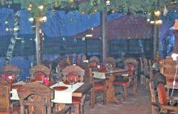 ресторан Золотой сазан 3