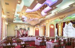 Ресторан Золотой шафран 1