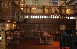ресторан Зорро  1