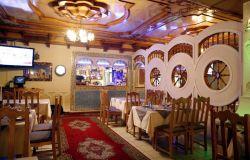 Ресторан Звезда Востока 1